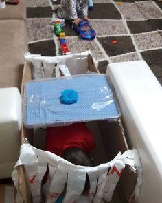 Montessori   ANNE'NİN EVLAT TONU