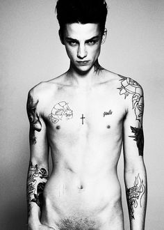 .ashley {ash} stymest