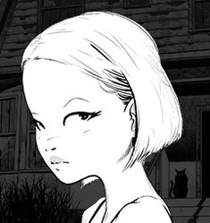 After a tragedy, Sarah's conviction to never lose another loved one drives her to discover a formula for eternal life that provokes a fatal crisis. Trevino Art, Vampire Comic, Post Mortem Photography, Fantasy Comics, Drawing Hair, Drawing Stuff, How To Draw Hair, Memento Mori, Art Reference