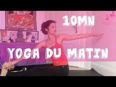 10mn de Yoga pour bien commencer la journée! - YouTube