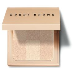 Nude Finish Illuminating Powder- Bare -- Subtle and natural, this ultra-soft, translucent pressed powder instantly gives skin a lit-from-within glow with a natural blend of skin-brightening botanicals and light-reflective powders.