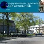 Old Wethersfield Revitalization
