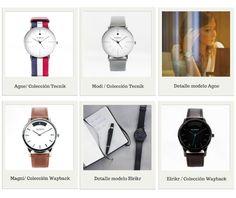 mi reloj Klokut