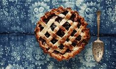Claire Ptak's recipes for blueberry pie | Life and style | The Guardian