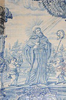 Igreja do Pópulo –Braga