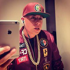 Ferrari, Maserati, Lamborghini, Trap, Fan Page, Captain Hat, Hip Hop, Rapper, Amor