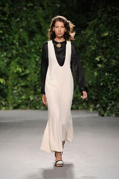 Opening Ceremony Spring 2016 Ready-to-Wear Collection - Vogue