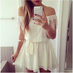 vestido lindíssimo, muito meigo