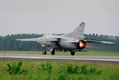 MiG 23 MF/Foto:W Hołyś