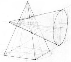 22 - Врезка пирамиды и конуса - Трушина Елизавета.jpg