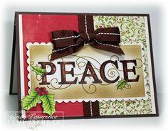 Peace and Joy 2 - OHS