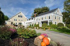 Gazebo Inn Ogunquit Maine-The best lodging ever!