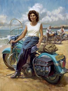 """Gloria"" - Limited Editions - All Artwork - David Uhl 