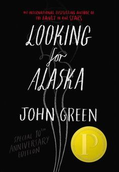 Looking for Alaska by John Green 15 Amazing Banned Books You Should Read Immediately John Green Libros, John Green Books, Ya Books, I Love Books, Good Books, Books To Read In Your Teens, Best Books For Teens, Library Books, Reading Lists