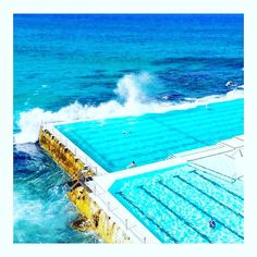 #Thursday. Do at least one thing you LOVE to do... every single day.  Bondi to Bronte was my favourite walk living in Sydney!  #luxeactive #luxeactivelife #colouryourworkout #bondi #bondiicebergs #beach #swim #pool #sydney #australia #bonditobronte #brontetobondi #fitness #workout #healthy #lifeisgood by luxe_active http://ift.tt/1KBxVYg