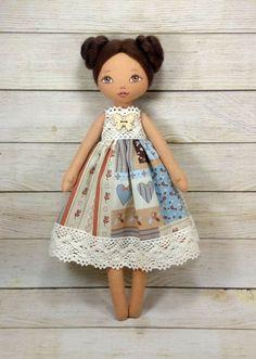 Doll Crafts, Diy Doll, Doll Toys, Baby Dolls, Homemade Dolls, African Dolls, Crochet Doll Pattern, Crochet Dolls, Ballerina Doll