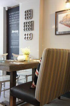 Pom's Kitchen Deli  - Sacha Interiors Deli Interior / cafe interior / restaurant interior