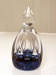 Image result for moorcroft perfume bottle