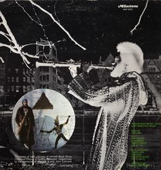 Gary Bartz NTU Troop - Harlem Bush Music - Uhuru at Discogs
