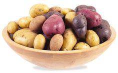 All About Potato Varieties, Choosing Potatoes | Gardener's Supply