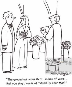 #WeddingHumor #WeddingPlanning #WeddingVows #VowExchange Wedding Jokes, Wedding Day, Funny Cards, Happy Sunday, Vows, Make Me Smile, Wedding Planning, Music Happy, Marriage
