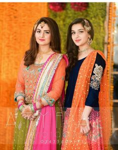 New wedding dresses pakistani sisters 2018 Ideas Pakistani Formal Dresses, Bridal Dress Design, Pakistani Bridal Dresses, Pakistani Wedding Dresses, Pakistani Dress Design, Pakistani Mehndi Dress, Walima Dress, Pakistani Fashion Party Wear, Pakistani Wedding Outfits