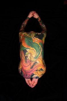 Yoso Tattoo