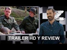 The Monuments Men ¿Tienes que verla?   Trailer HD en español y Review - http://spreadbetting2017.com/the-monuments-men-tienes-que-verla-trailer-hd-en-espanol-y-review/