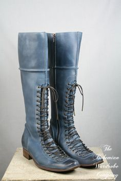 boots by NoaNoa