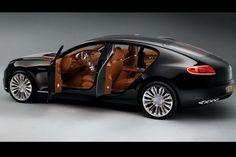 Bugatti 16C Galliber