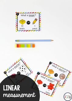 STEM centers are always a HUGE hit in my class so I can't wait to try this one too. Lego Activities, Alphabet Activities, Kindergarten Centers, Math Centers, Lego Math, Early Finishers Activities, Lego Challenge, Primary Maths, Stem For Kids