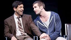 """Tony Award-Winning Play """"The Normal Heart"""", Direct From Broadway"""