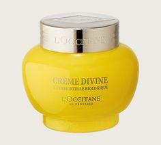 Win a L'Occitane Divine Cream!