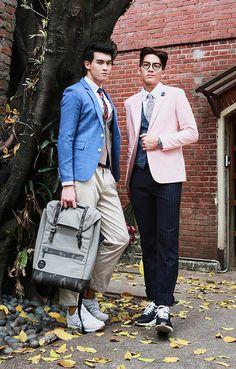 2016型男團隊票選4款超狂多功能「百搭神包」!一包在手,時尚度大爆發! - Page 2   manfashion這樣變型男-最平易近人的男性時尚網站