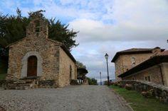 En Sorribas, Asturias