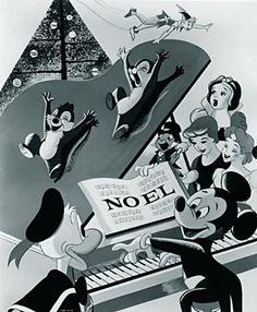 A Very Mickey Christmas (Korkis Korner) by Jim Korkis