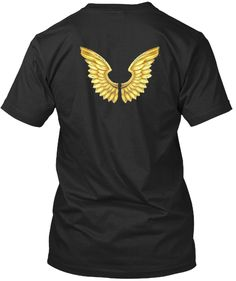 Discover Angels Protects Me T-Shirt from Corrido Designs, a custom product made just for you by Teespring. My T Shirt, Just For You, Mens Tops, Shirts, Design, Fashion, Moda, Fashion Styles, Design Comics