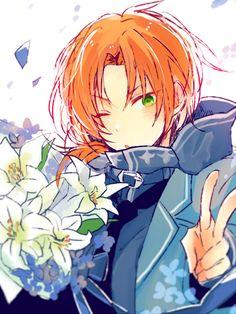 Leo is sooo cute😍😍😍😍😍 Girls Anime, Cute Anime Boy, Anime Guys, Star Character, Character Concept, Character Design, Anime Art, Manga Anime, Genesis Evangelion