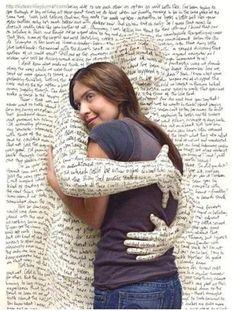 Dejate adoptar por un libro...