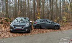 Sortie d'Automne pour les membres du Forum http://www.208gti.fr/showthread.php?2195-Nico19-gt-208-GTI-Gris-Shark #208gti #gti #Peugeot @PeugeotFR @Peugeot