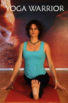 Yoga Teachers » Phillipa