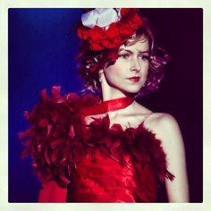 #Fashion #Luckgorcian #luxury #fashion designer #maris lember