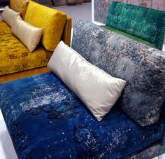 more fab textiles!!