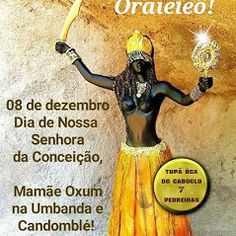 Frases de Oxum   Centro Pai João de Angola Mandala, Wonder Woman, Light Art, Good Night Moon, Daughters, Being Happy, Spirituality, Centre, Wonder Women