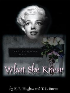 Great story line.  What She Knew by T. L. Burns, http://www.amazon.com/dp/B007P994TC/ref=cm_sw_r_pi_dp_npEdrb1EPGF10