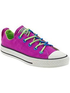 Converse Chuck Taylor All Star Twisteez (Toddler/Youth) | Piperlime