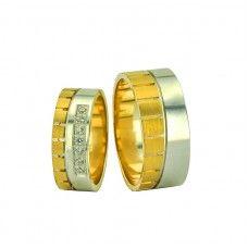 14 Best Verighete Images Wedding Rings Diamond Wedding Ring