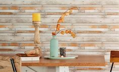 Wallpapers for dining rooms #diningroomwallpapers #woodwallpaperdiningroom #wallpapers #diningroomwallpaper