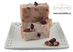 Hye Tea - Handmade Cold Process Soap