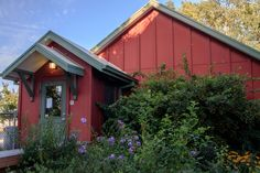 Eco School House, many sustainable features in this trailer classroom replacement, Columbia, Missouri. Columbia Missouri, Green Building, Sustainable Design, Sustainability, Homeschool, Shed, Classroom, Outdoor Structures, Cabin